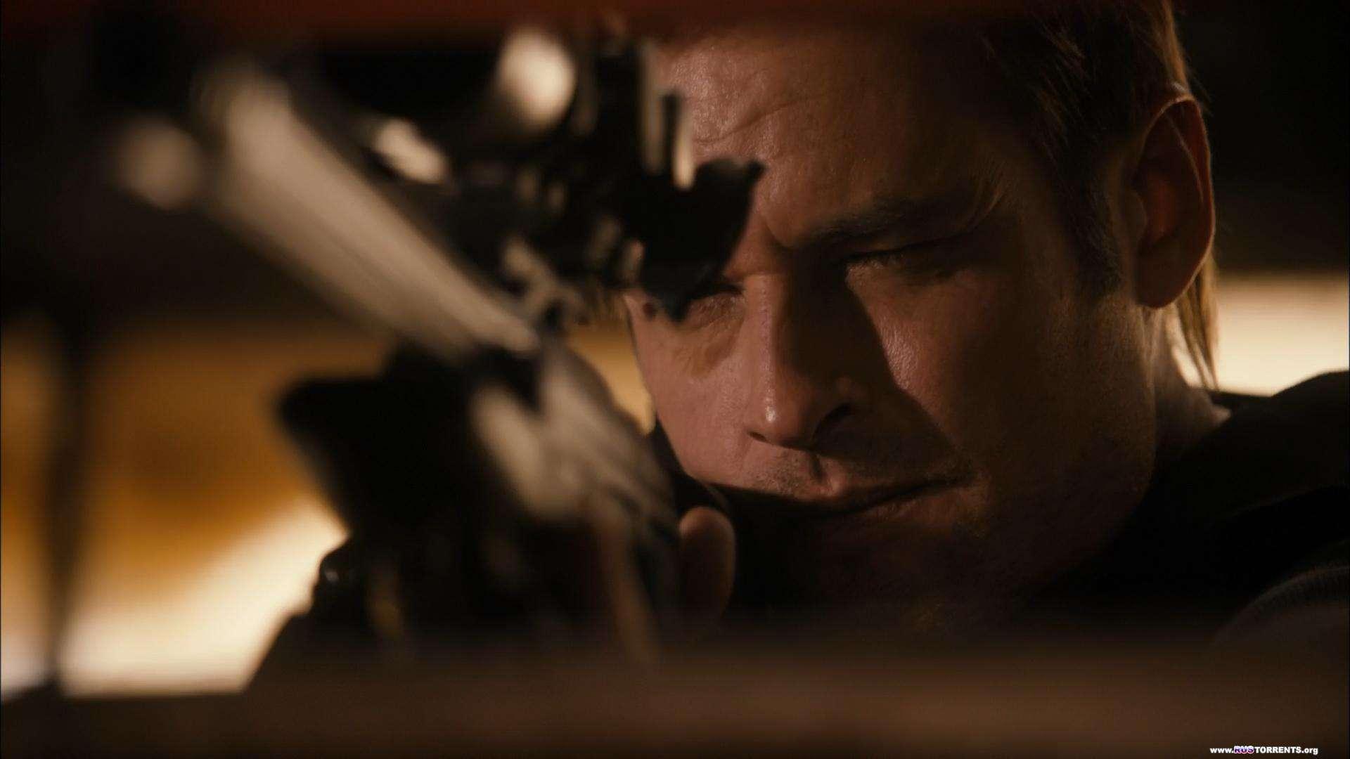 Разведка / Интеллект [S01] | WEB-DL 1080p | LostFilm