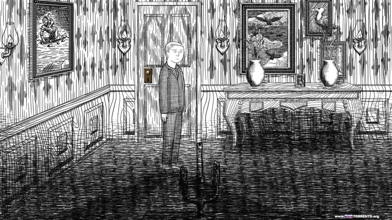 Бесконечные Кошмары | РС | Лицензия