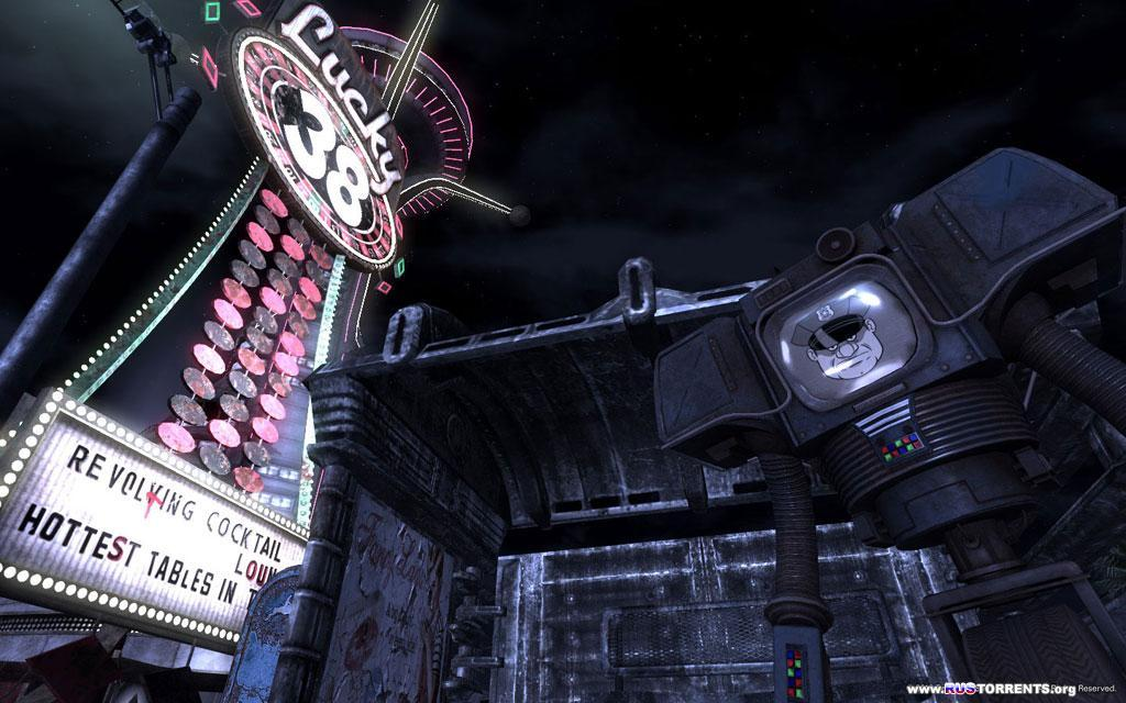 Fallout: New Vegas. Ultimate Edition | RePack by R.G. Catalyst