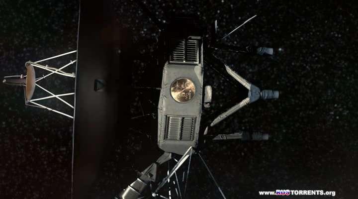 Космос: Пространство и время [S01] | HDRip | P1