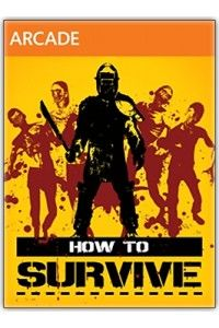 How To Survive | XBOX360