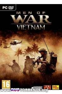 Men of War: Vietnam | PC | Repack от Fenixx
