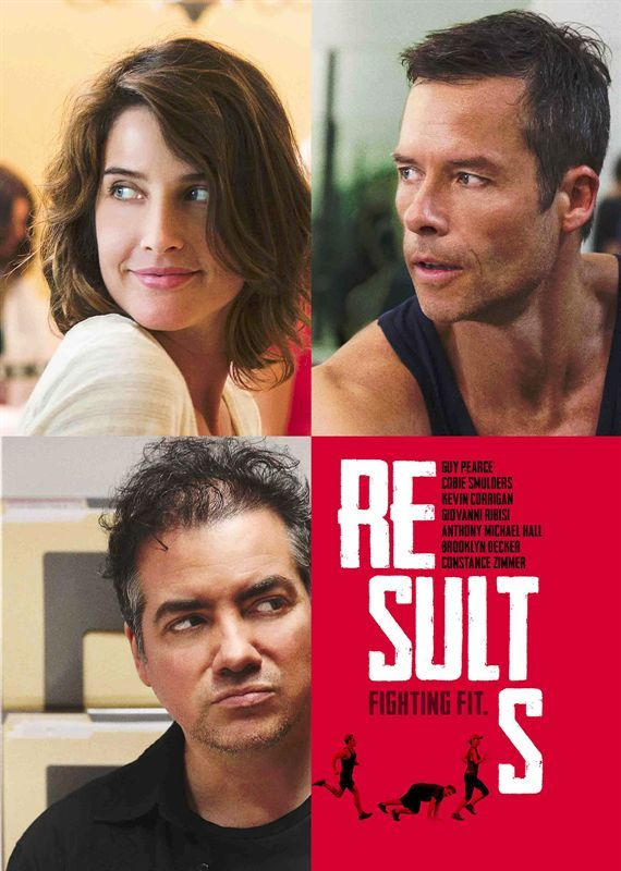 Results [TRUEFRENCH BRRiP]
