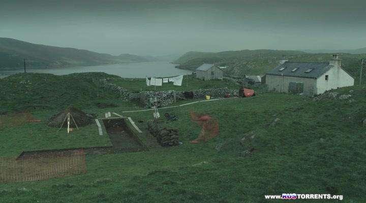 Шетланд [01 сезон: 01-02 серии из 02] | HDTVRip | Gramalant