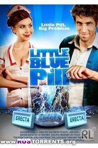 Маленькая голубая таблетка | WEBDLRip | НТВ+