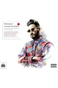 VA - MOS: Armand Van Helden - Masterpiece | MP3