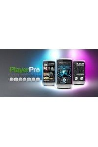 PlayerPro Music Player v2.95 | Android