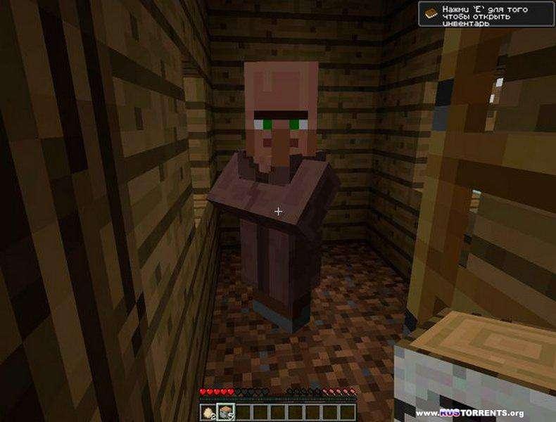 Minecraft 1.0.0