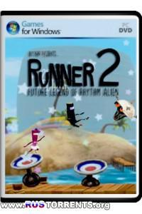 Bit.Trip Presents: Runner 2 - Future Legend of Rhythm Alien