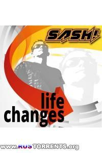 SASH! - Life Changes