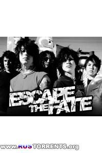 Escape The Fate - Дискография
