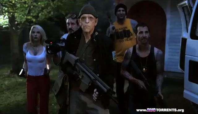Армия проклятых | HDRip