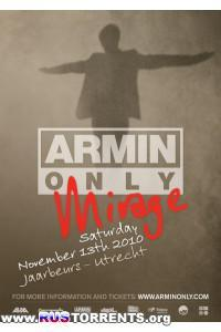 Armin van Buuren - Armin Only Mirage (Utrecht, The Netherlands)