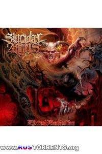 Suicidal Angels - Eternal Domination + Bonus CD