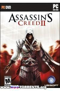 Assassin's Creed 2 | PC | Repack By Vitek