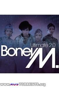 Boney M. - Ultimate 2.0 (2CD)