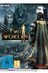Two Worlds II + Pirates of the Flying Fortress + Castle Defense | RePack от -Ultra-