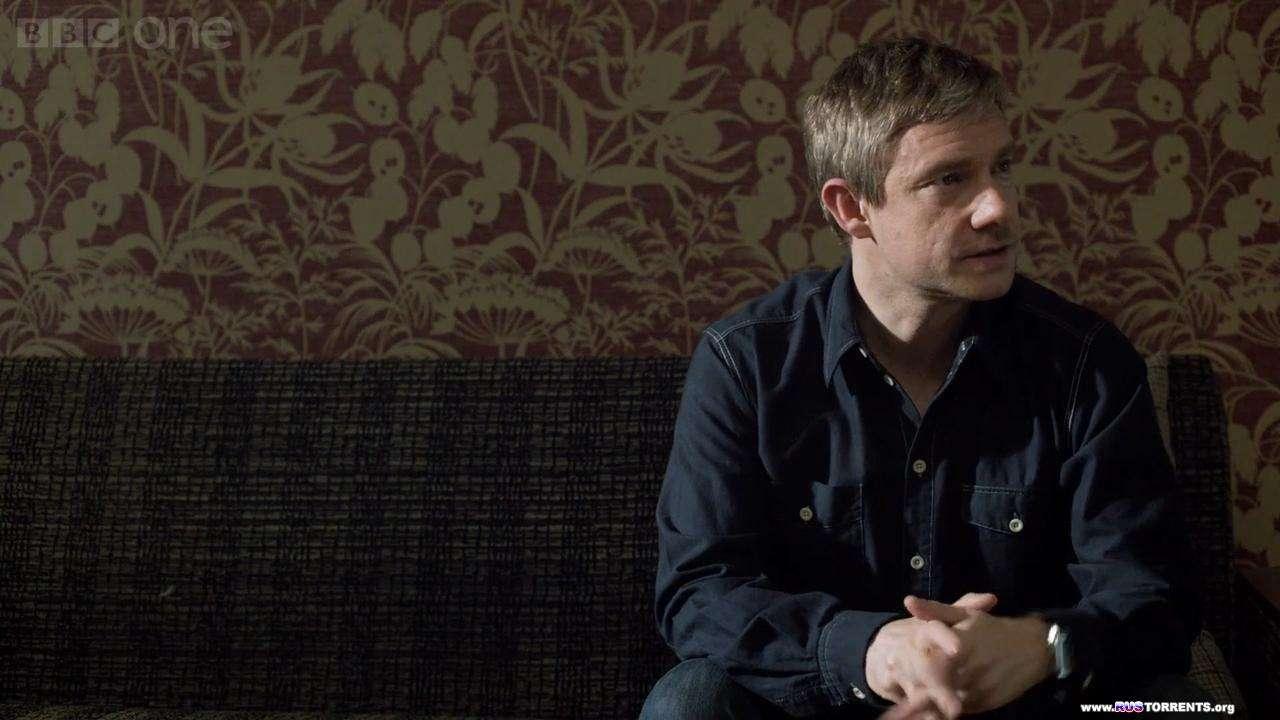 Шерлок [03 сезон: 00 серия] | WEBRip 720p | AlexFilm