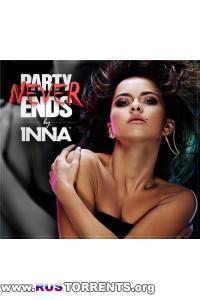 Inna - Party Never Ends [Deluxe Edition]