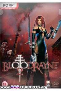 BloodRayne 2 | PC | RePack