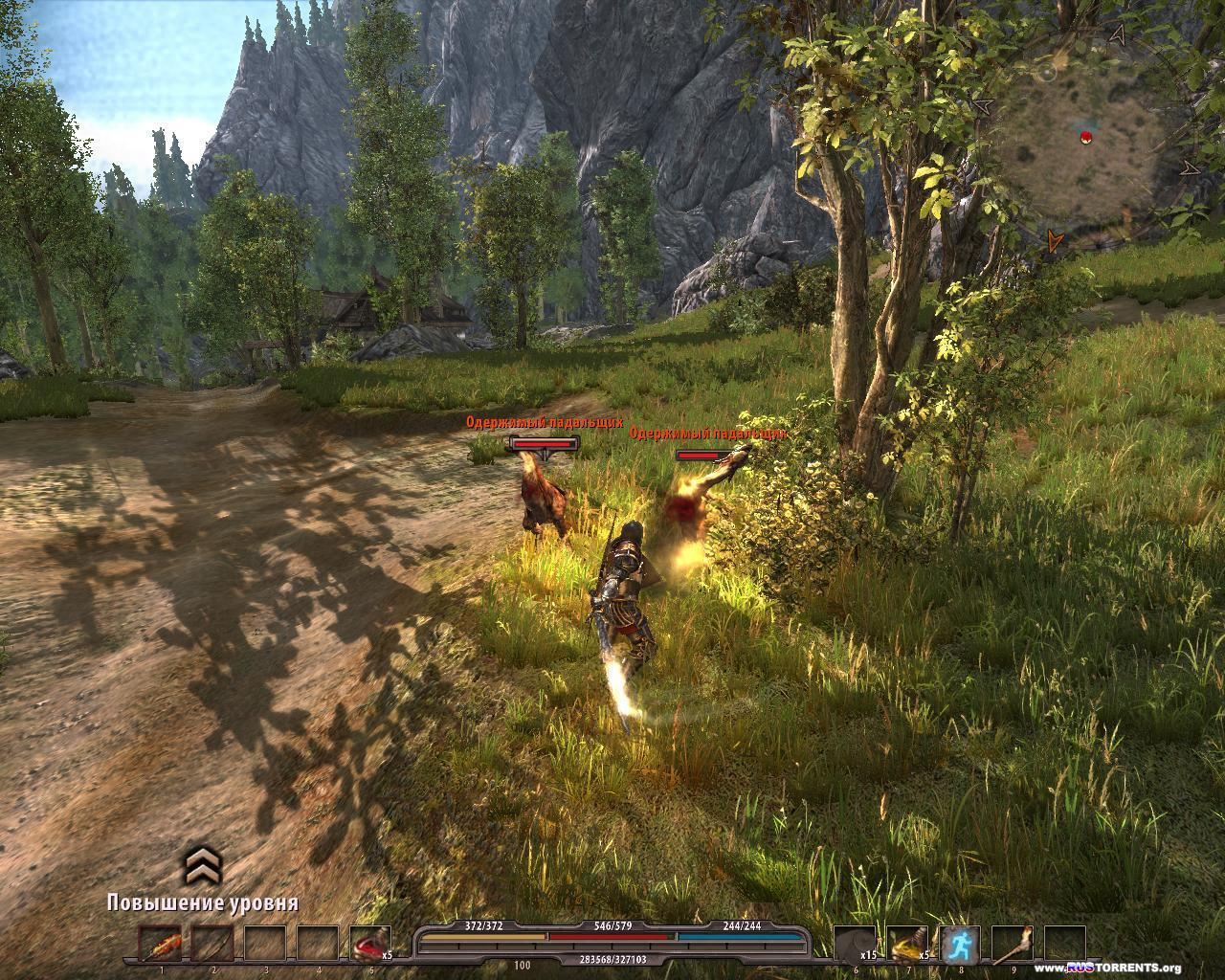 Arcania: Fall Of Setarrif v 1.1496.0.0 I PC | Repack от Fenixx