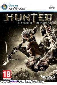 Hunted: Кузня демонов I Repack от Fenixx