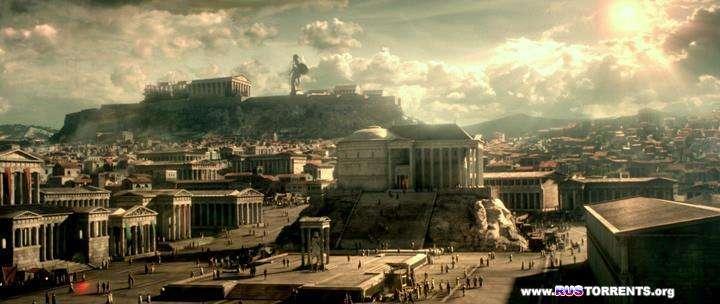 300 спартанцев: Расцвет империи   HDRip   Лицензия
