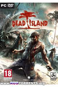 Dead Island | Repack от -Ultra-