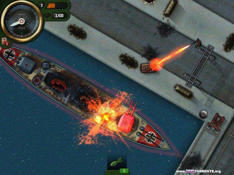 iBomber Attack [En] (RePack)
