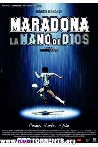 Марадона: Рука Бога | DVDRip