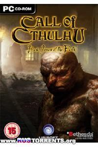 Call of Cthulhu: Dark Corners of the Earth | RePack от R.G. Механики