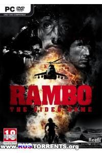 Rambo: The Video Game | PC | RePack от Brick