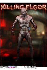 Killing Floor [v.1063 + all DLC + автоапдейтер + ToyMasterMod] | PC | RePack от Magic People