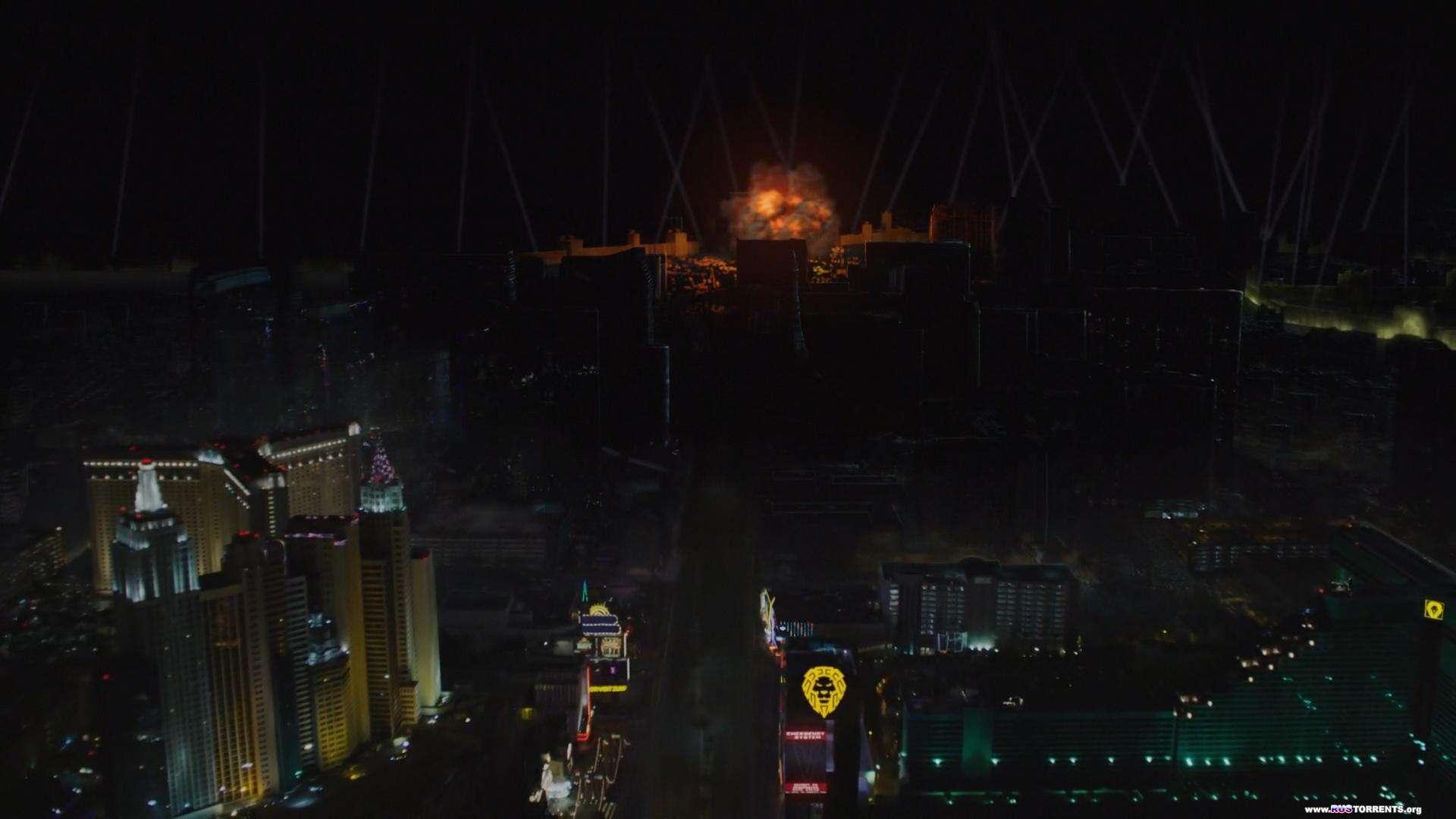 Доминион [01 сезон: 01-08 серии из 08] | WEB-DL 1080p | BaibaKo