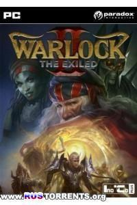 Warlock 2: The Exiled [v 2.1.129.22748] | PC | RePack от Fenixx