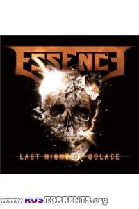 Essence - Last Night Of Solace [Limited Edition]
