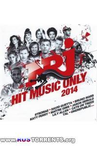 VA - NRJ Hit Music Only 2014 | MP3