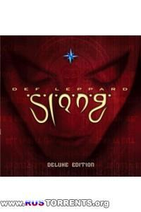 Def Leppard - Slang (Deluxe Edition) [2CD]