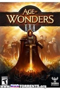 Age of Wonders 3: Deluxe Edition [v 1.10] | PC | RePack от z10yded