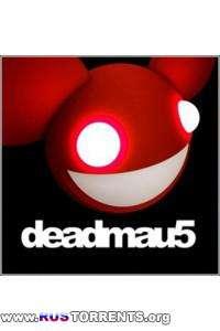 Deadmau5 - Live @ Cream (Amnesia, Ibiza)