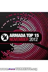 VA - Armada Top 15