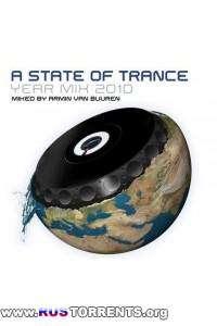 VA - A State Of Trance Year Mix 2010 (mixed by Armin van Buuren)
