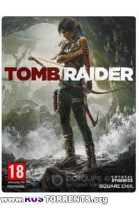 Tomb Raider (Rus) [RePack] by Audioslave