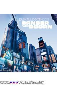 VA - Dusk Till Doorn : Mixed By Sander Van Doorn