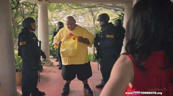 Полиция Гавайев / Гавайи 5.0 [S03]   WEB-DLRip   LostFilm
