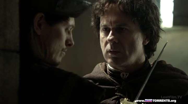 Борджиа [S01-03] | HDTVRip | LostFilm