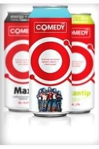 Новый Comedy Club [20.03.2015] | WEBRip 720p
