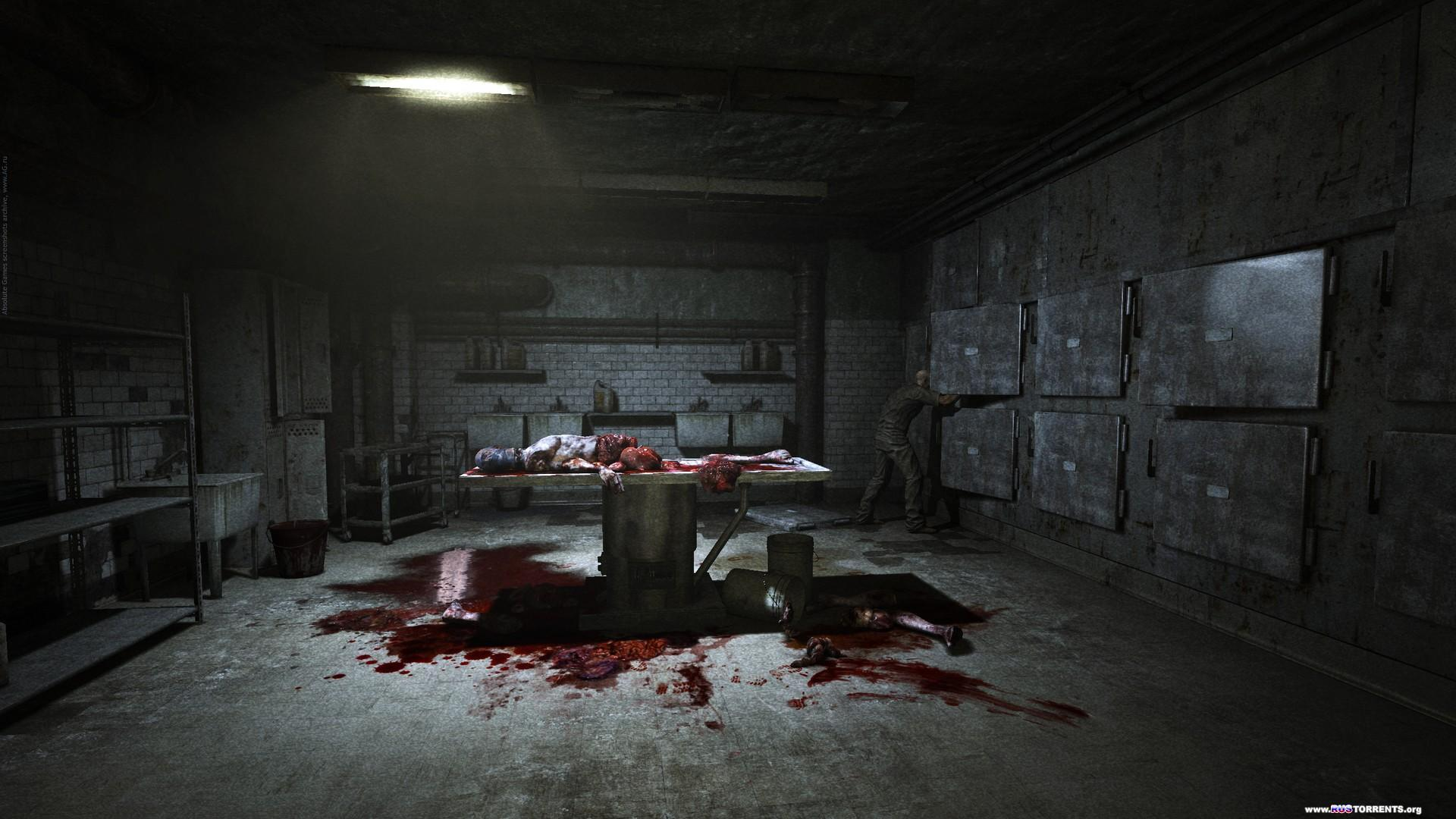 Outlast | PC | Repack �� z10yded