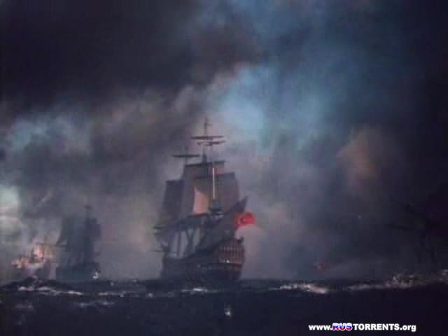 Адмирал Ушаков | DVDRip