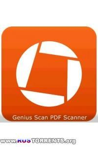 Genius Scan+ -PDF Scanner v1.4.3 | Android